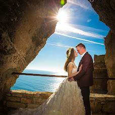 Wedding photographer Voinea Bogdan (VoineaBogdan). Photo of 05.04.2017