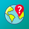 GuessWhere Challenge - Can you guess the place? icon