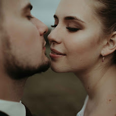 Wedding photographer Yana Mef (yanamef). Photo of 16.05.2018