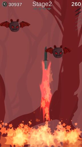 Bat Hit screenshot 3