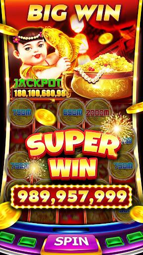 Clubillionu2122- Vegas Slot Machines and Casino Games 1.10 screenshots 13