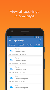 FindMyFare Flight- screenshot thumbnail