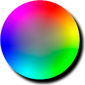 HUE Puzzle: Play with hues and shades of colors!
