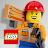 LEGO® Tower logo