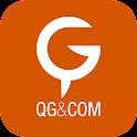 QG & Com icon