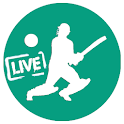Cricket Live icon