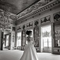 Wedding photographer Aleksey Gorbunov (agorbunov). Photo of 16.06.2017