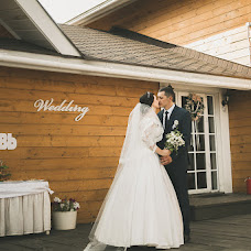 Wedding photographer Alla Mikityuk (allawed). Photo of 29.06.2017