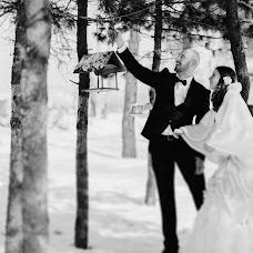 Wedding photographer Aleksey Fedosov (alexeyfedosov). Photo of 07.03.2016