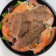 Gyros Greek Salad