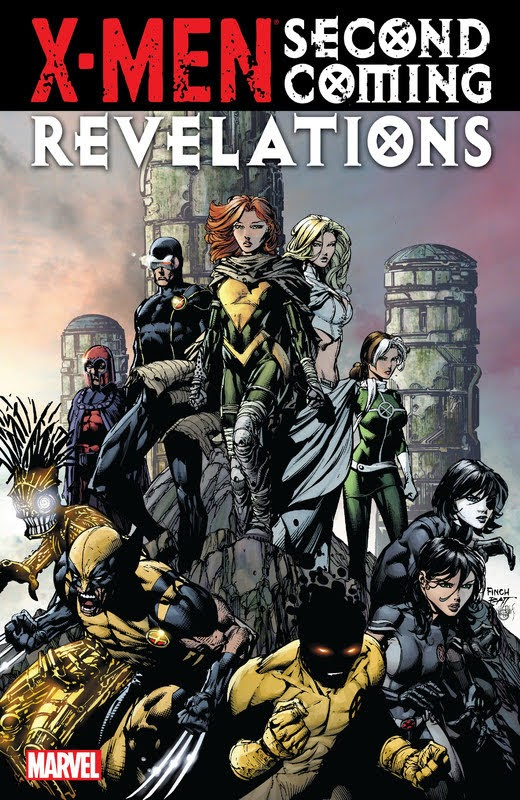 X-Men: Second Coming Revelations (2010)
