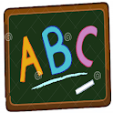 BlackBoard For Kids icon
