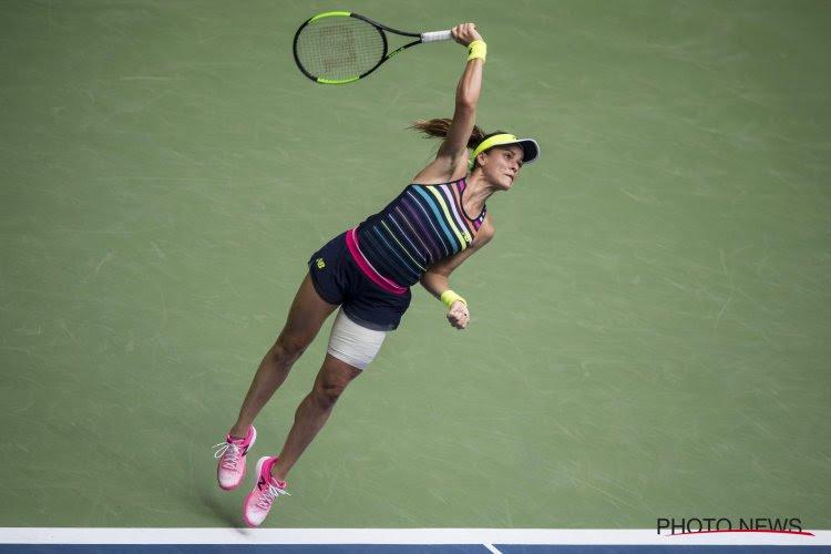 Amerikaanse geeft verstek voor Roland Garros nadat tandarts kanker vaststelt