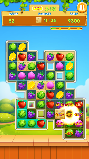 Download Fruit Worlds For Android | Fruit Worlds APK | Appvn