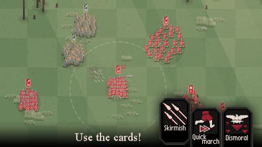 Rome vs Barbarians : Strategy  captures d'écran 2