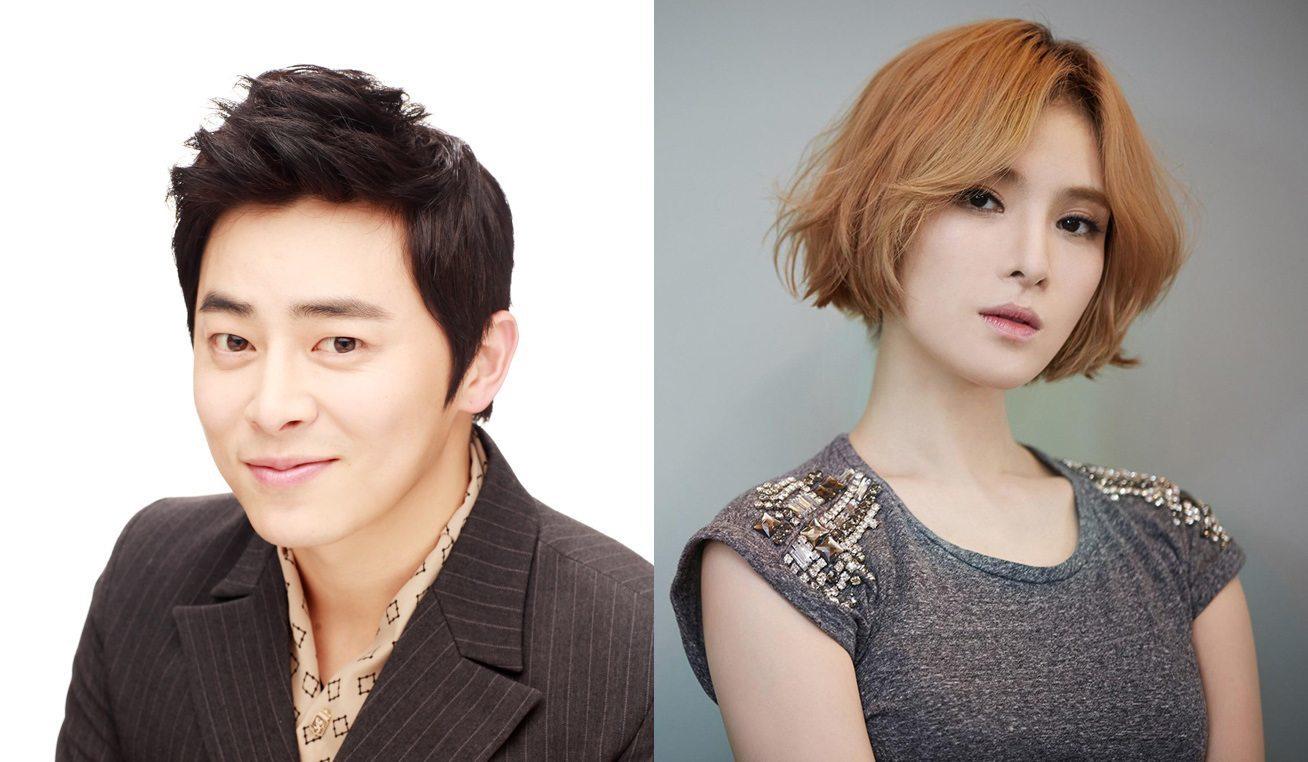 korean singer dating After 3 months of dating, former after school member uee (유이) and japanese- korean singer kangnam have broken up source: soompi/bnt.