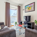 4 Reasons Why Serviced Apartments Are The Perfect Christmas Alternative