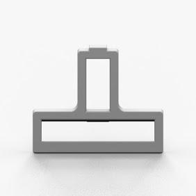 AIR SELFIE アクセサリー iPhone5用カバー有 (V1.1)