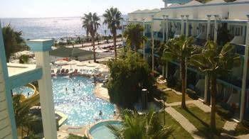 Club Eva Hotel