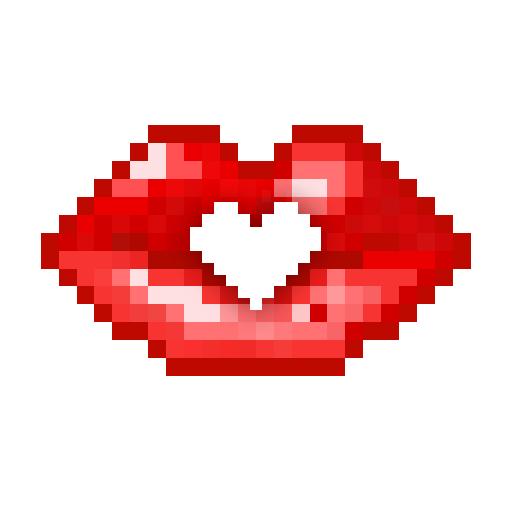 PixelDot - Color by Number Sandbox Pixel Art Icon