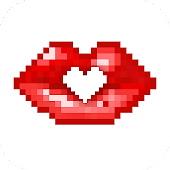 PixelDot - Color by Number Sandbox Pixel Art