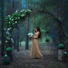 Wedding photographer Arina Ratushnova-Osinceva (avph). Photo of 23.07.2016