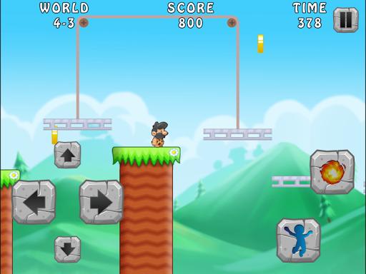 玩冒險App|島民のアドベンチャーパズル免費|APP試玩