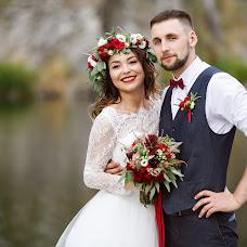 Wedding photographer Shamil Umitbaev (shamu). Photo of 05.09.2016