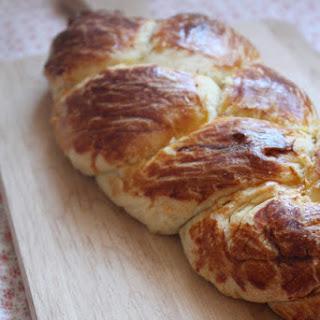 Easter Bread (Armenian Cheoreg).