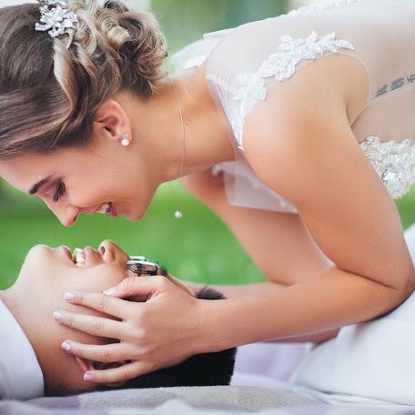 Wedding photographer Schus Cherepanov (AlexArt777). Photo of 11.12.2017