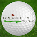Los Angeles City Golf icon