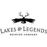 Logo of Lakes Legends St. Gail Raspberry Ale