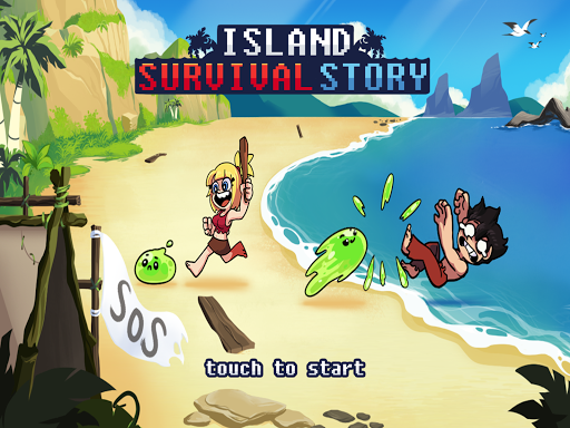 Island Survival Story android2mod screenshots 12