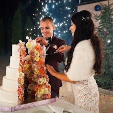 Wedding photographer Igor Topolenko (topolenko). Photo of 28.05.2018