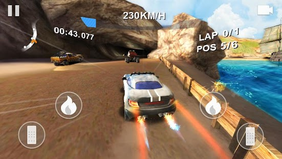 Xtreme Hill Racing - náhled