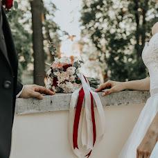 Wedding photographer Marina Kiseleva (Marni). Photo of 03.10.2018
