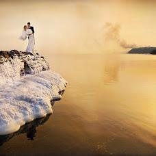 Wedding photographer Yuliya Sinicyna (Juliasin). Photo of 21.12.2013