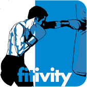 Boxing Heavy Bag & Mitt Drills