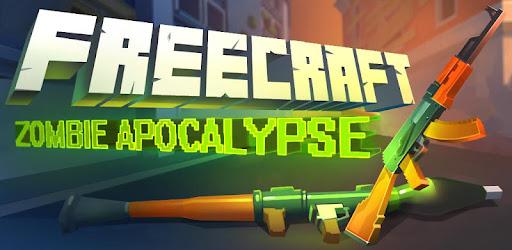 FreeCraft Zombie Apocalypse for PC