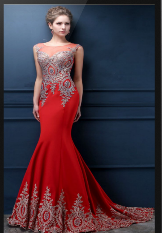 2017 Evening Wear Styles - Android Apps on Google Play