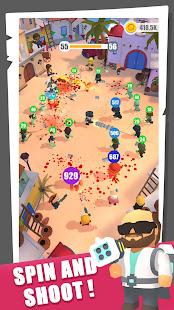 Zombies Blast