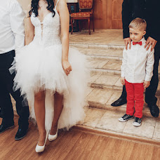 Wedding photographer Valeriy Kuznecov (vkuzfoto). Photo of 21.05.2014