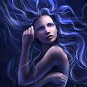 mermaid live wallpaper icon