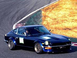 フェアレディZ S30 1975のカスタム事例画像 shou30zさんの2020年08月19日05:43の投稿