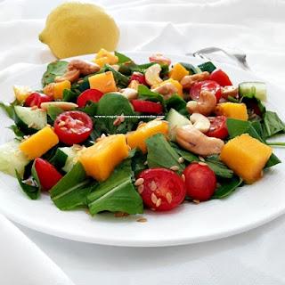 Fresh Mix Salad Recipes