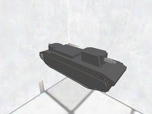Großtraktor Krupp