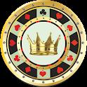 Offline Poker with AI PokerAlfie - Pro Poker icon