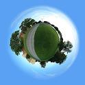 Tiny Planet - Globe Photo icon