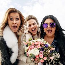 Wedding photographer Kristina Koren (hokner). Photo of 08.10.2018