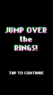 Jump Over the Rings!- screenshot thumbnail